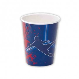 Verres FC Barcelone 266 ml