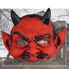 Masque Diable