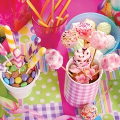 Candy Bar Enfant