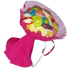 Bouquet de bonbons 145g