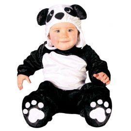 Déguisement de Panda Bébé Doux