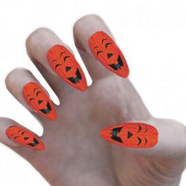 Ongles Halloween