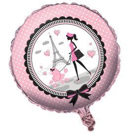 Ballon Paris 45 cm
