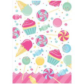 8 Sachets Candy