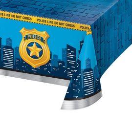 Nappe Police 2,59 x 1,37 cm
