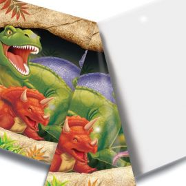 Nappe Dinosaures 2,74 x 1,37 m