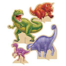 Centre de Table Dinosaures