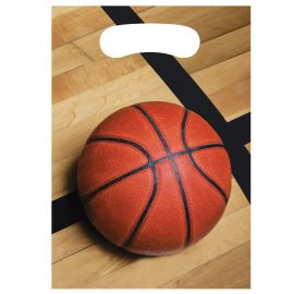 8 Sachets Basket