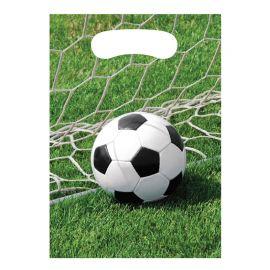8 Sacs Football