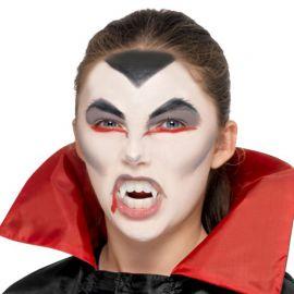Kit Maquillage de Vampire pour Halloween
