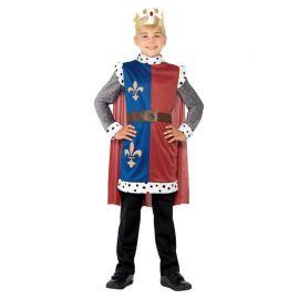 Déguisement d'Enfant Médiéval du Roi Arthur
