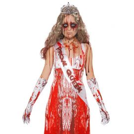Kit para Reina del Baile Muerta