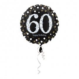 Ballons Mylar 60 Elegant 43 cm