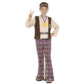 Déguisement Hippie pour Garçon
