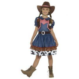 Déguisement Texas Cowgirl pour une Fille