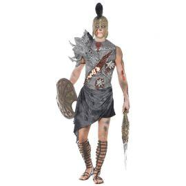 Déguisement de Gladiateur Blessé pour Homme