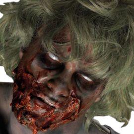Kit pour Maquillage Zombie