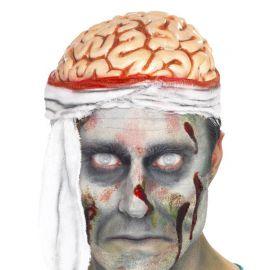 Bonnet avec Cerveau