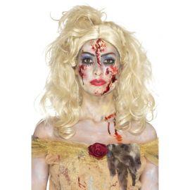 Kit Maquillage Zombie avec Diamants