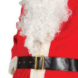 Cinturón Negro de Papa Noel