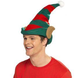 Bonnet d'Elf avec Oreilles