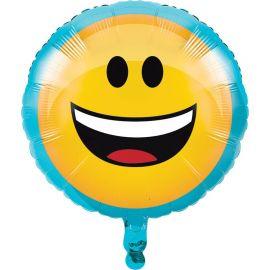 Ballon Émoticône 45 cm