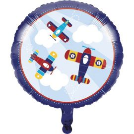Ballon Aviation 45 cm