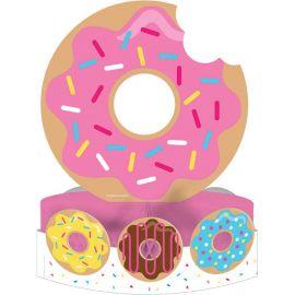 Centre de Table Donut Time