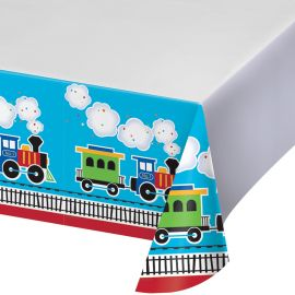 Nappe Fête du Petit Train