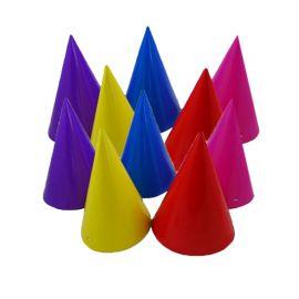 8 Chapeaux Couleurs Variées