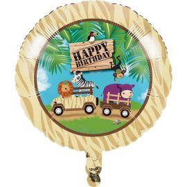 Ballon Safari 45 cm