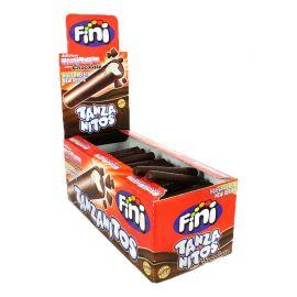 Tanzanitos en Chocolat Fini 150 Unités