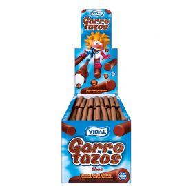 Bâtons de Guimauves au Chocolat 150 Unités