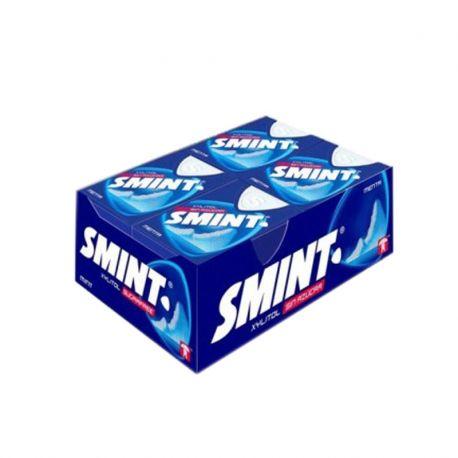 Boîte de Smint à la Menthe 12 Unités