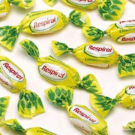 Bonbons Respiral Menthe 150 Gr