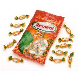 Bonbons Respiral au Miel et Menthe 150 Gr