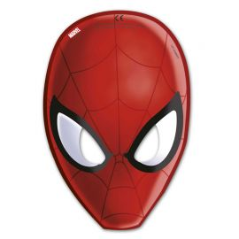 6 Masques Spider Man