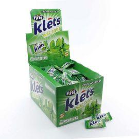Caja Klets Hierbabuena Sin Azúcar 200 Uds