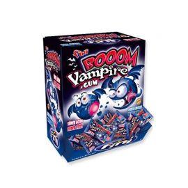 Chewing Gum Boom Vampire Fini 200 Uts