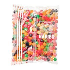 Variété de Dragées Haribo 2 Kg