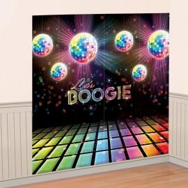 Décor Disco Boogie