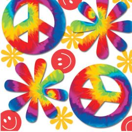 Confetti Hippie