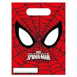 8 Sachets Spiderman Ultimate