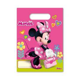 8 Sacs Minnie