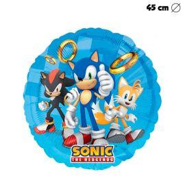 Ballon Sonic Gonflable 60 cm