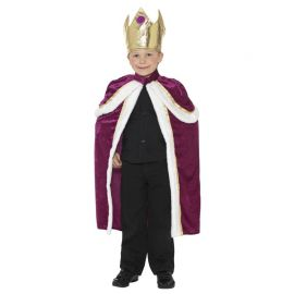 Déguisement de Roi pour Enfant