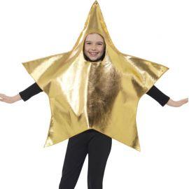 Déguisement Étoile Brillante pour Enfant