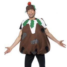 Déguisement De Pudding De Noël