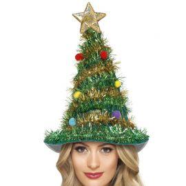 Bonnet de Sapin de Noël