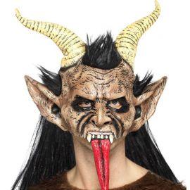 Masque de Démon de Noël Krampus